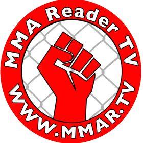 MMA Reader