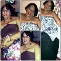 Maritza Laurencia