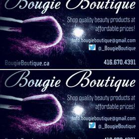Bougie Boutique