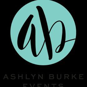 Ashlyn Burke Events