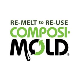 ComposiMold Re-usable  Mold Making