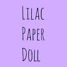 Christine @ Paper Doll