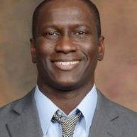 Oumar Dieng | Life Coach, Author, Speaker, Parent