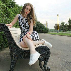 Дарья Осинцева