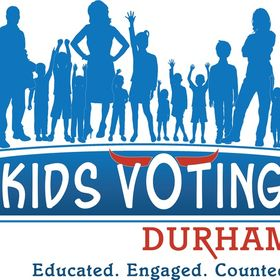 Kids Voting Durham
