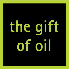The Gift Of Oil