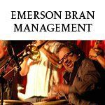 Emerson Bran Management