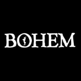 Bohem_kristiansand