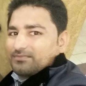 Farooq Usman