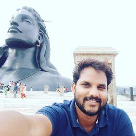 Prabhu K Vellingiri