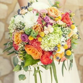 Cher Ange Wedding and Events