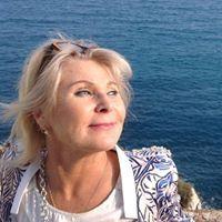 Luidmila Malinina