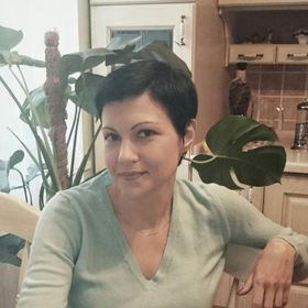 Татьяна Резинько