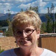 Diane Whitlock