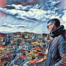 Dimitris Evdox