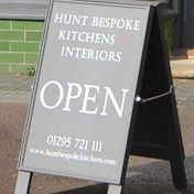 Hunt Bespoke Kitchens & Interiors