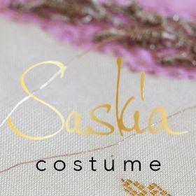 Saskia Costume