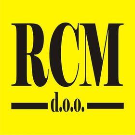 RCM, d.o.o.