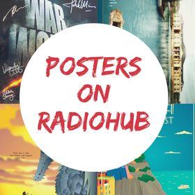 Posters On Radiohub