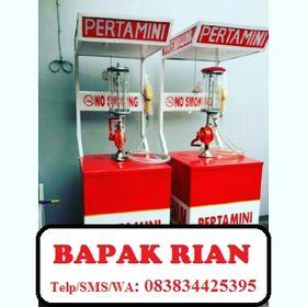 Pertamini Indonesia