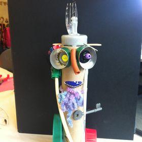 Art and Design in school