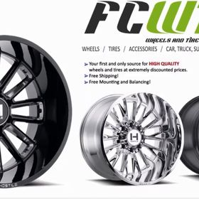 First-Choice Wheels-Tires