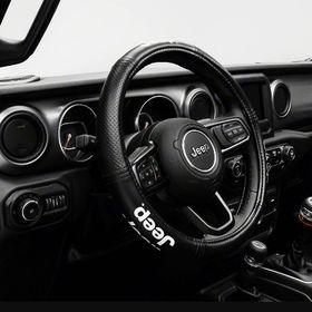 Enhance Jeep