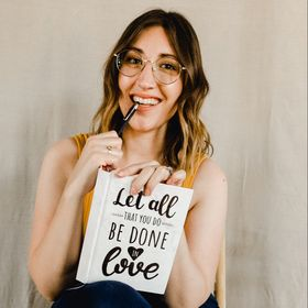 Melody | TrulyMelody.com | Self-Love & Self-Care Blogger