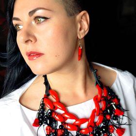 Мария Гарина