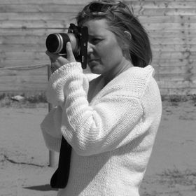 Fotograf Anette Højbjerg