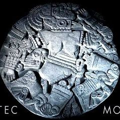 The Aztec Moon Collection