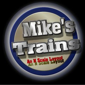 Mike's Trains
