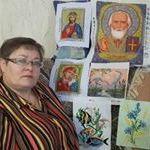 Светлана Кирнаева