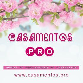 Casamentos.pro - Portal de Profissionais de Casamentos