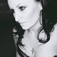 Lucie Bohmova