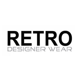 Retro Designer Wear