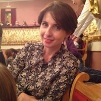 Yulia Alvianskaia