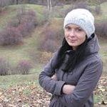 Марина Прозорова