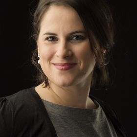 Pauline Lugon