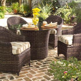 Wicker Home & Patio Furniture