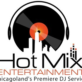 Hot Mix Entertainment Chicagoland's Premiere DJ Service