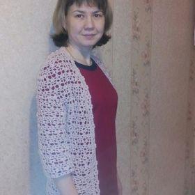Венера Хуснутдинова
