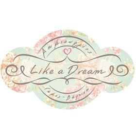Δημιουργίες Like a Dream