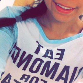 Bathsheba Gonzalez