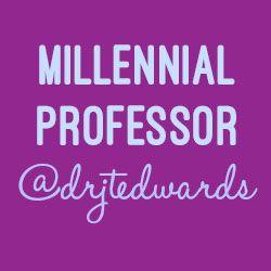Millennial Professor Blog