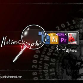 NelFlix Graphics Illustrator