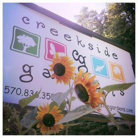 Creekside Gardens, Tunkhannock, PA