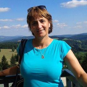 Alexandra Gabrišková