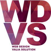 Webdesign Valiasolution