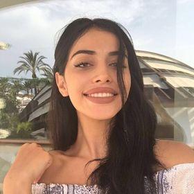 Nadia Sebai